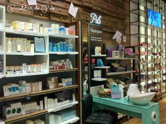 The Beauty Box - cosmeticos