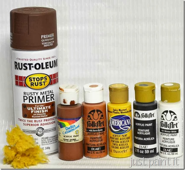 Faux-Rust-Supplies