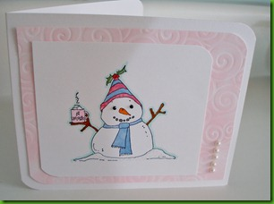 ECG Snowman 003