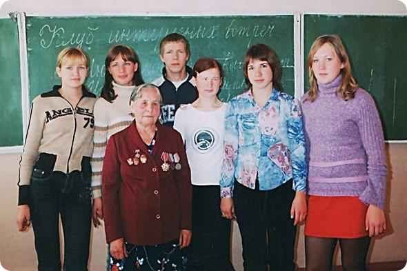Колмогорова АН