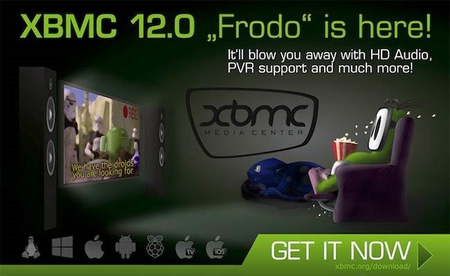 XBMC-12-FRODO