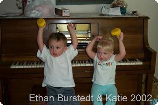 Katie & Ethan Surrendering