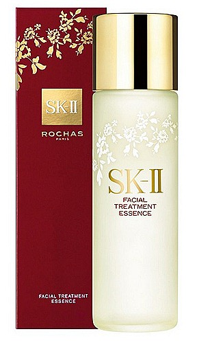 SK-II Facial Treatment Essence Limited Edition Cate Blanchett House of ROCHAS Marco Zanini Tangs Singapore