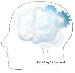 CloudyBrain
