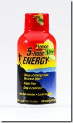 5HR ENERGY