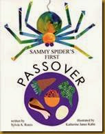 buy Sammy Spider's First Passover