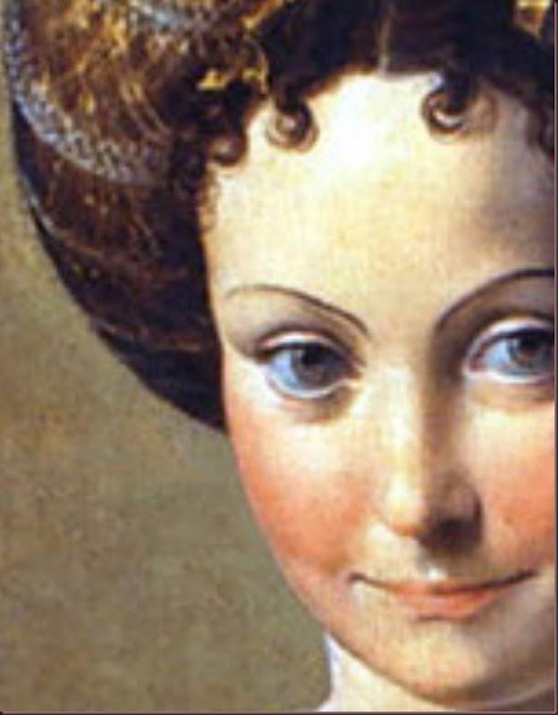 Parmigianino_La_schiava_turca_DETALLE_I