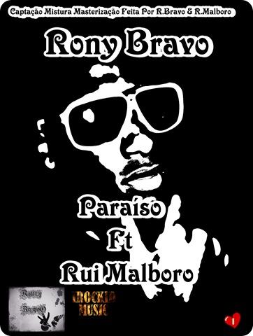 paraiso Rony Bravo