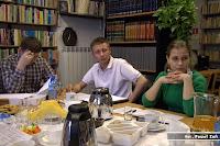 Poznajemy Ojcowiznę 2011, posiedzenie jury szczebla centralnego
