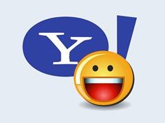 Yahoo-Messenger-Logo