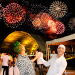 Reveillon do Hotel Pestana - S�o Lu�s