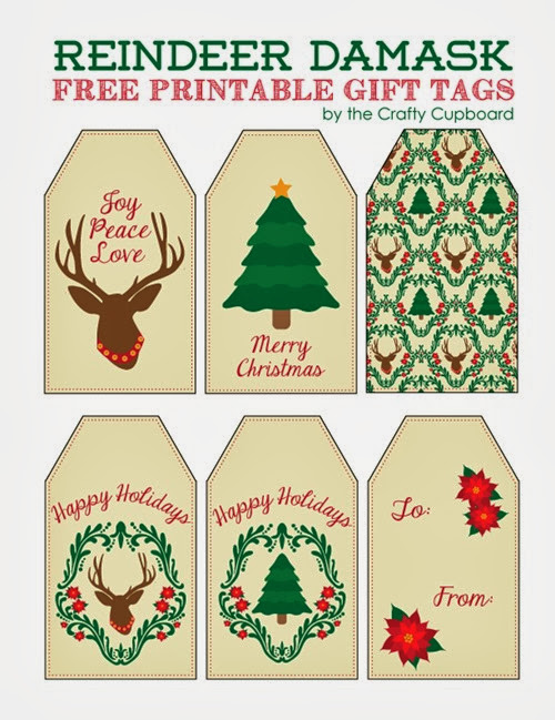 Reindeer-Damask-Free-Printable-Gift-Cards-by-the-Crafty-Cupboard