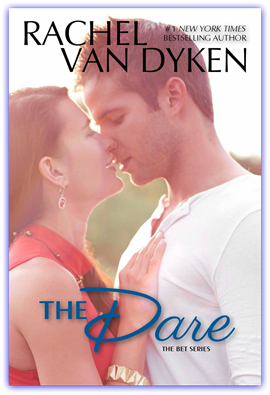 the dare smashwords
