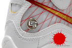 zlvii fake colorway fairfax home 1 07 Fake LeBron VII