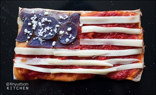 usa pizza
