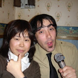 Nagoya Karaoke 2005