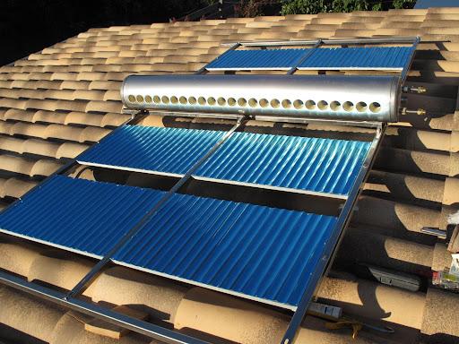 Chauffe eau solaire piscine pompe a chaleur of chauffe for Chauffe eau piscine solaire