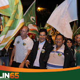 """Bandeiraço 65"" no bairro Eldorado"