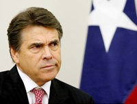 Rick Perry is a moron