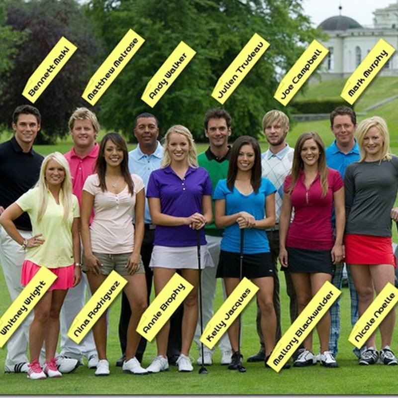 "How To Watch ""Big Break Ireland"" Online in Ireland and Europe"