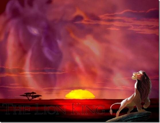 El Rey León,The Lion King,Simba (39)