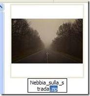 Cambiare formato foto con formato archivio Steganography