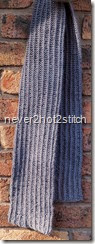 2014 Simple Scarf 2