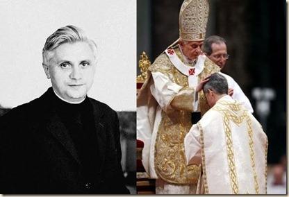 Benedicto XVI 2013