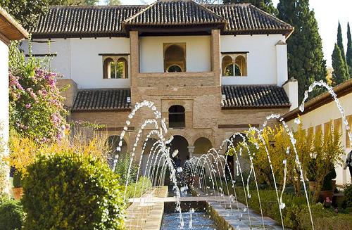 The art of Islamic Spain