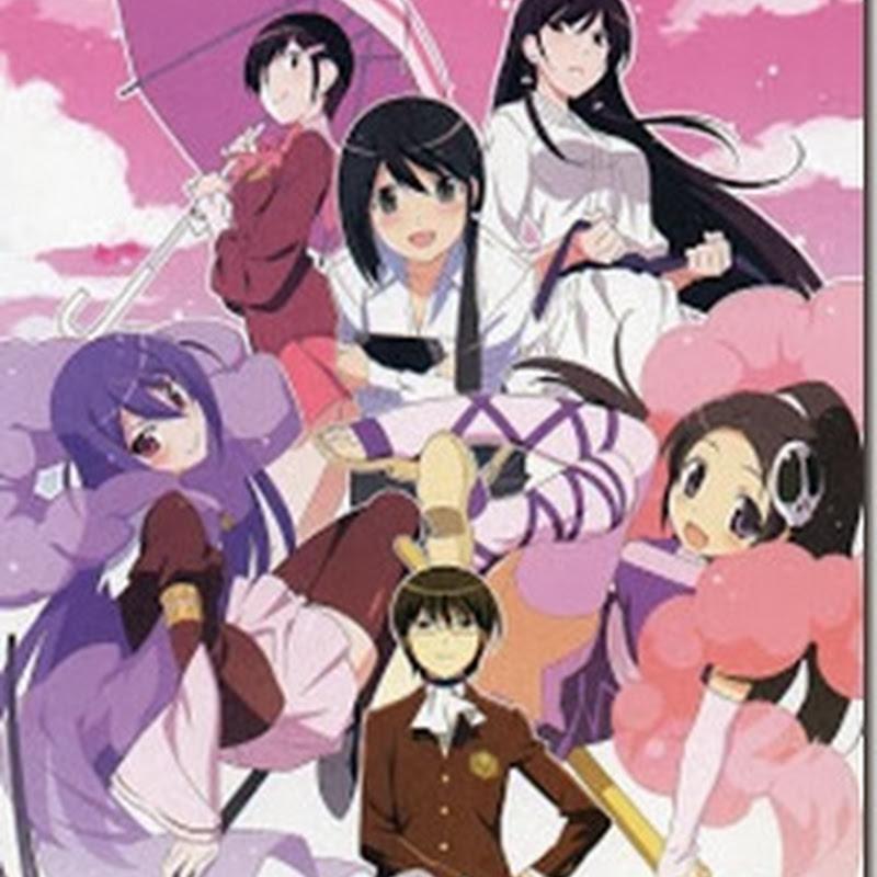 Kami nomi zo Shiru Sekai (ภาค 2) :: 12ตอนจบ [OVA]
