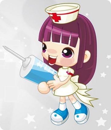 enfermera mexico
