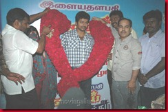 Actor Vijay Birthday Photos 2011