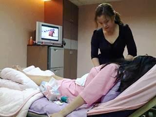 來幫產後媽媽ringo疏通乳腺喲1.jpg