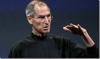 """Steve Jobsapple.comHaving brought Apple (<a href=""""http://stockmarket.businessweek.com/www/search.html?q=AAPL"""">AAPL</a>) back from the brink of a premature death following his return to the CEO's office in 1996, Jobs has revolutionized how we consume media of all kinds, whether music, TV shows, and movies. Itunes is now the biggest retailer of music, be it digital or tangible—in the U.S., having sold 5 billion songs as of June. Since 2007 he's turned his attention to the wireless world, challenging entrenched players like Motorola and Research In Motion with the iPhone."""