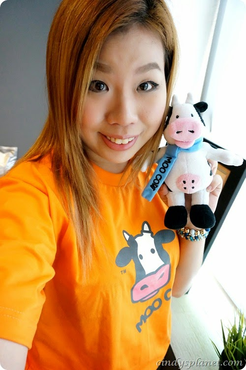 Moo Cow26