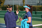 West End Professional Tennis Staff