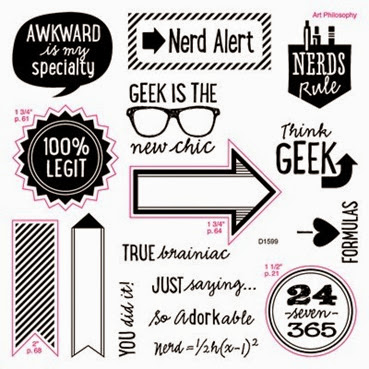 geek is chic