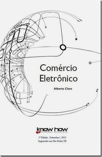 Capa Comércio Eletrônico
