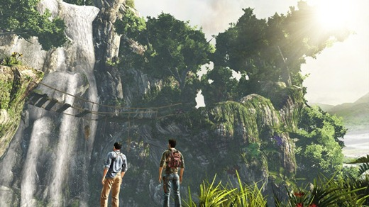 uncharted golden abyss gameplay, uncharted golden abyss trophies