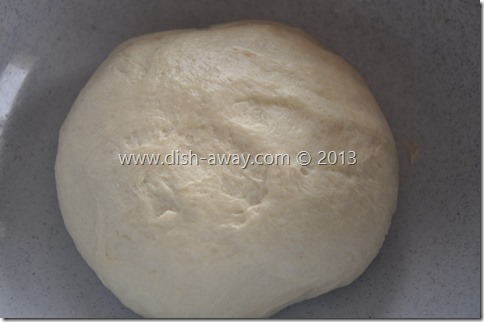 Yeast Dough Recipe