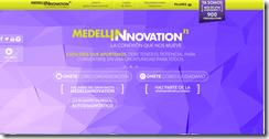Medellininovarion