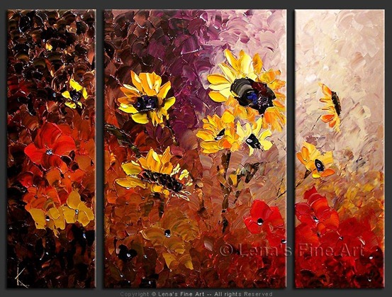 Лена Карпинского-цветок