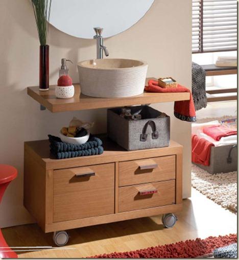 Azulejos y Muebles para Baño99