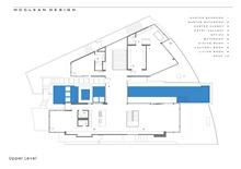 plano-casa-Jay-Way-arquitecto-McClean-
