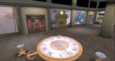 Steampunk Museum 7 27 12 001