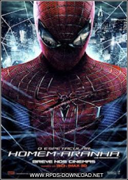 O Espetacular Homem-Aranha Dublado
