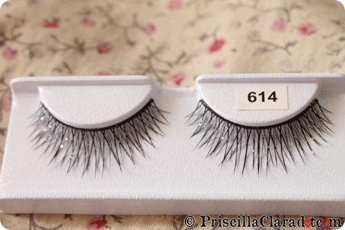 Park Bom Inspired Makeup Falling in Love Priscilla Iris lashes (2)