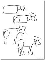 aprende dibujar anumales blogcolorear (2)