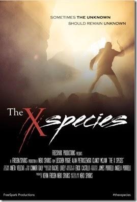 XSpecies