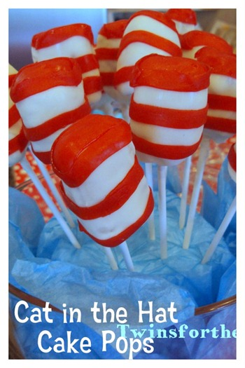 She Printed Thing 1 2 Labels From ObSEUSSed The Picture Cupcake Toppers And Invitations Were Ordered Photodesignz On Etsy